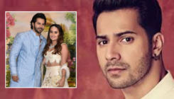 Varun Dhawan-Natasha Dalal had a roka ceremony? The actor reveals the truth