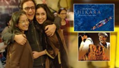 From '1942- A Love Story' to 'Shikara': Leading ladies of Vidhu Vinod Chopra's timeless love stories meet!