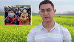 Concerned Aamir Khan shares a heartfelt message for his Chinese fans amid coronavirus outbreak- watch video