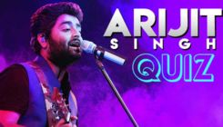 Arijit Singh Quiz: How well do you know the singing sensation?