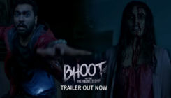 'Bhoot-The Haunted Ship' Trailer: This Vicky Kaushal and Bhumi Pednekar starrer horror-thriller will give you goosebumps