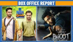 Box Office Report: Ayushmann Khurrana's 'Shubh Mangal Zyada Saavdhan' leaves behind Vicky Kaushal's 'Bhoot'