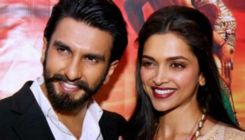 Deepika Padukone gives a glimpse into her beachy pre-Valentine vacation with hubby Ranveer Singh