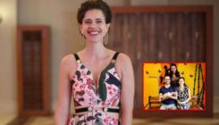Kalki Koechlin shares first glimpse of baby Sappho and we can't get enough- view pics