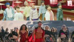 'Baaghi 3': BTS dancing to 'Dus Bahane 2.0' song is the best thing on internet today