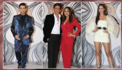 Gauri Khan's party: Shah Rukh Khan, Karan Johar, Ananya Panday attend the bash