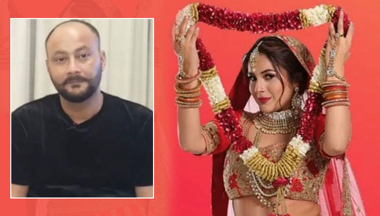 'Mujhse Shaadi Karoge': Shehnaaz Gill's father lashes out at makers; fears her image will turn like that of Rakhi Sawant