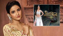 'Naagin 4': Jasmin Bhasin's role Nayantara comes to an abrupt end; actress confirms her exit