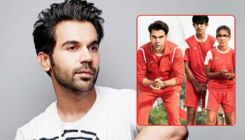 Did you know? Rajkummar Rao used to teach drama in Delhi before entering films