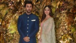 Lovebirds Ranbir Kapoor & Alia Bhatt to get hitched post 'Brahmastra's release? Here's what we know