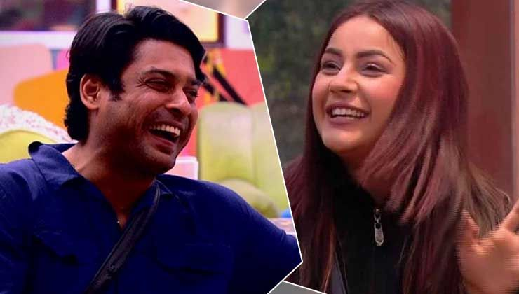 'Bigg Boss 13': Shehnaaz Gill discusses baby names with Sidharth Shukla; He comes up with a hilarious suggestion