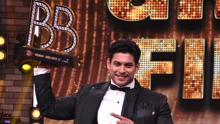 'Bigg Boss 13': Alleged employee of channel quits job over makers fixing Sidharth Shukla as winner?