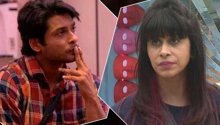 'Bigg Boss 13': Kishwer Merchant suspects Sidharth Shukla and other contestants had access to phones inside the house