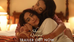 'Sheer Qorma' Trailer: Swara Bhasker-Divya Dutta's romance drama aims to propagate 'Love is not a sin'
