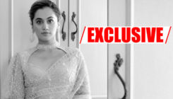 EXCLUSIVE: Violence is not a part of love, says 'Thappad' actress Taapsee Pannu