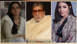 #21daylockdown: Amitabh Bachchan, Anushka Sharma, Taapsee Pannu support PM Modi's decision and urge people to stay home