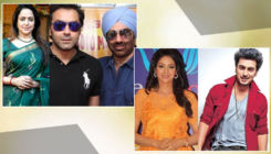 A look at Bollywood celebs' relationships with their step-parents