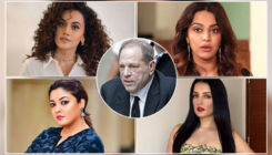 Harvey Weinstein's 23-year prison sentence celebrated by women in Bollywood