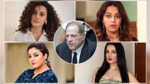 Harvey Weinstein 23 Years Bollywood Reacts