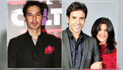 'Mentalhood': Ekta Kapoor says Dino Morea's character is inspired by her brother Tusshar Kapoor
