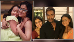 Coronavirus Outbreak: Ajay Devgn shuts down rumours about wife Kajol and daughter Nysa's health