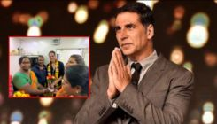 Akshay Kumar donates Rs 1.5 crores for the first transgender home in Chennai