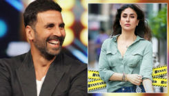 Akshay Kumar asks Mumbai Police to hire Kareena Kapoor; his reason will make you go ROFL