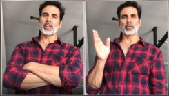 Akshay Kumar loses his cool once again over people not following the lockdown-watch video