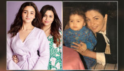 Pooja and Shaheen Bhatt share the sweetest birthday wishes for kid sister Alia Bhatt