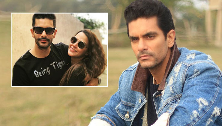 Here's how Angad Bedi broke the news of Neha Dhupia's pre-marital pregnancy to their parents