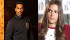 Angad Bedi hits out at Neha Dhupia's 'Fake Feminism' trolls; opens up about having 5 girlfriends