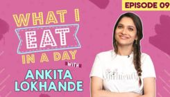Ankita Lokhande's epic take on dieting in What I Eat In A Day segment