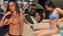 Anurag Kashyap's daughter Aaliyah's beach & bikini pictures proves she is totally Bollywood ready