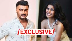 'Dhamaaka': Arjun Kapoor and Nimrat Kaur to pair up for Shah Rukh Khan-Jay Shewakramani's social drama?