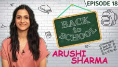 Arushi Sharma's cute take on crushing over her physics teacher