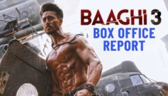 'Baaghi 3' Box-Office Report: Tiger Shroff starrer records healthy weekend