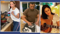 Coronavirus Lockdown: Malaika Arora, Salman Khan, Kareena Kapoor – here's what B-Town celebs are doing during self-quarantine