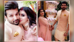 'Choti Sarrdaarni' actress Mansi Sharma announces her pregnancy; shares pic from baby shower