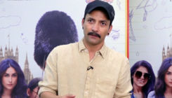 'Angrezi Medium': Deepak Dobriyal slams politicians for making a mess of the Indian education system