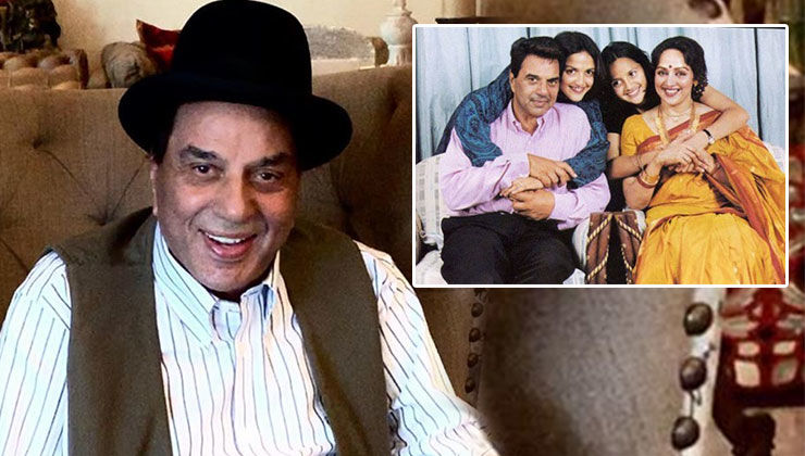 When Dharmendra booked an entire hospital for Hema Malini during the delivery of Esha and Ahana Deol