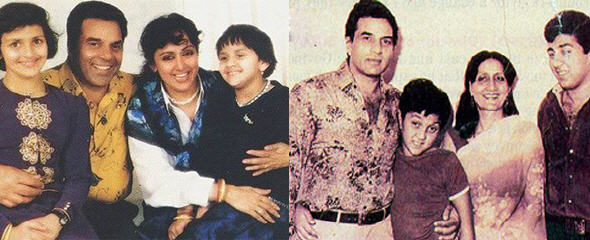 Bollywod celebrities who remarried without divorce