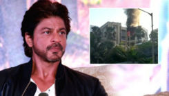 Fire breaks out in house diagonally opposite to Shah Rukh Khan's Mannat; one lady dead