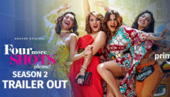 'Four More Shots Please' trailer: Kirti Kulhari, Sayani Gupta, Bani J and Maanvi Gagroo are here with the second season of their show