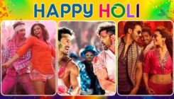Holi 2020: 5 Bollywood songs that will get you grooving this festive season