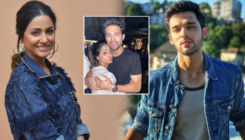Hina Khan has the cutest wish for birthday boy Parthu aka Parth Samthaan- view post