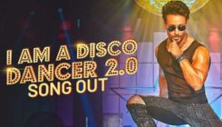 'I Am A Disco Dancer 2.0' song: Tiger Shroff adds his charm to this recreated version of Mithun Chakraborty's hit song