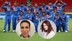 ICC Women's T20 World Cup: Anushka Sharma and Akshay Kumar give a shout-out to the Indian team for the finals