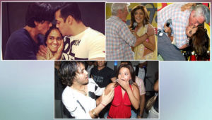 Bollywood's shocking incidents