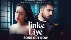 'Jinke Liye' song: Neha Kakkar is here with yet another heartbreaking track