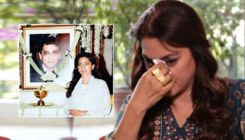 Juhi Chawla breaks down remembering her late brother Bobby Chawla